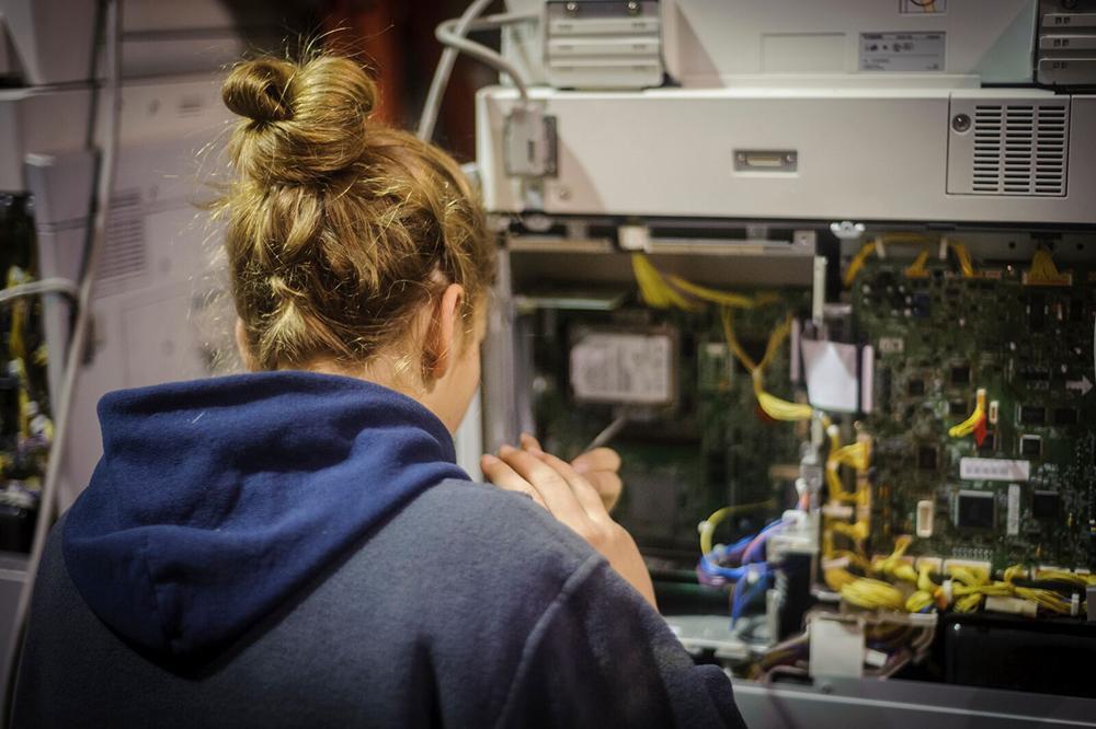 Technician Services in Winnipeg